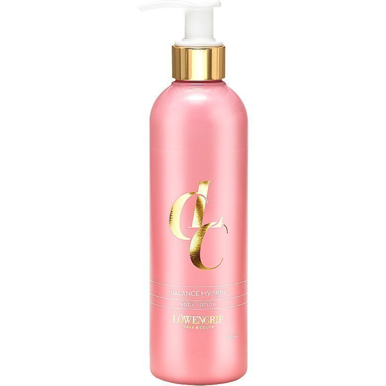 Löwengrip Care & Color Balance My Skin Body Lotion 250ml