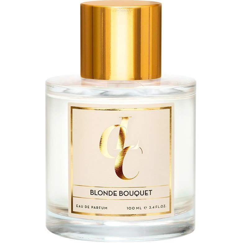 Löwengrip Care & Color Blonde Bouquet EdP EdP 100ml