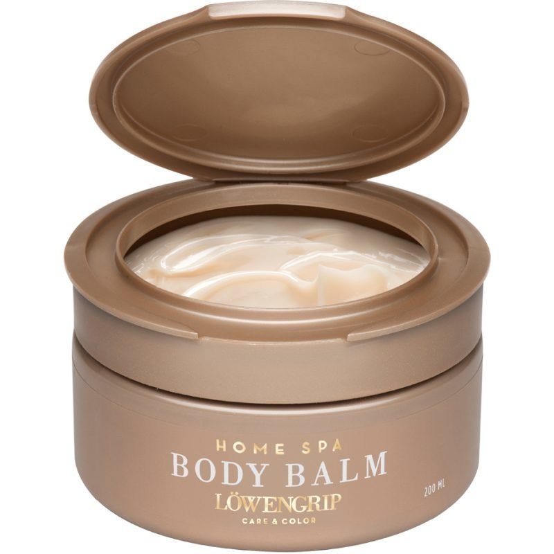 Löwengrip Care & Color Home Spa Body Balm 200ml
