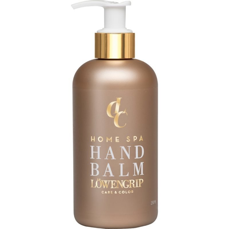 Löwengrip Care & Color Home Spa Hand Balm 250ml