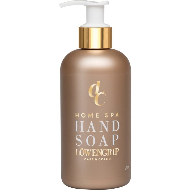 Löwengrip Care & Color Home Spa Hand Soap 250ml