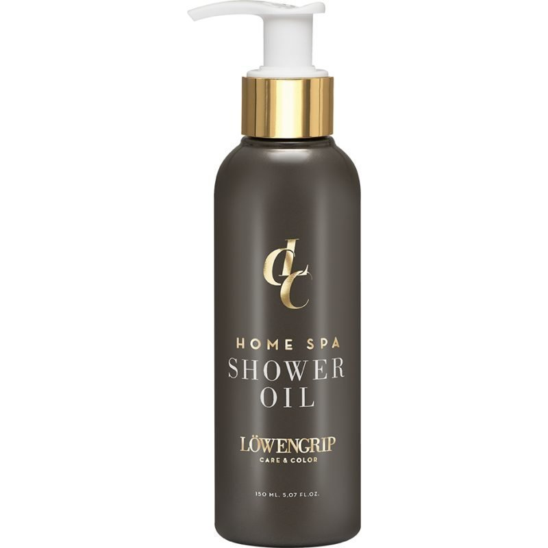 Löwengrip Care & Color Home Spa Shower Oil 150ml