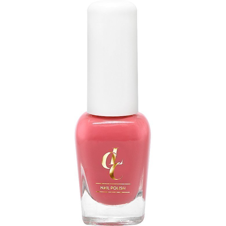 Löwengrip Care & Color Nail Colour Achieve 8ml