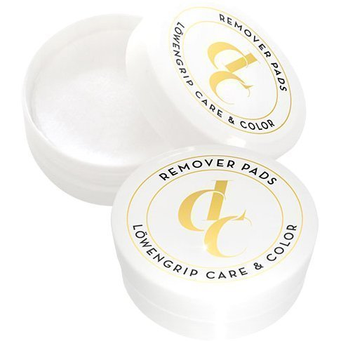 Löwengrip Care & Color Nail It Duo 2 x Remover Pads 25st