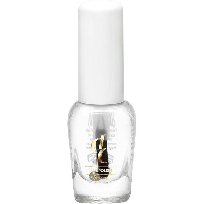 Löwengrip Care & Color Nail Top Coat Negotiate 8ml