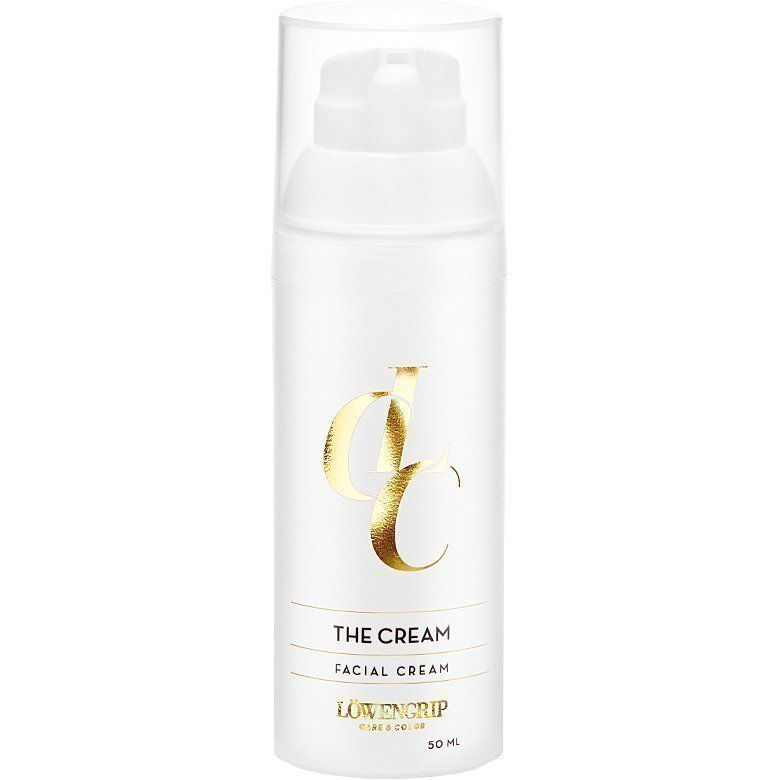 Löwengrip Care & Color The Cream Facial Cream 50ml
