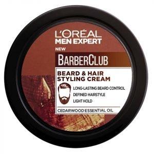 L'oréal Paris Men Expert Barber Club Pomade 75 Ml