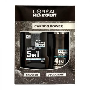L'oréal Paris Men Expert Carbon Power Christmas Gift