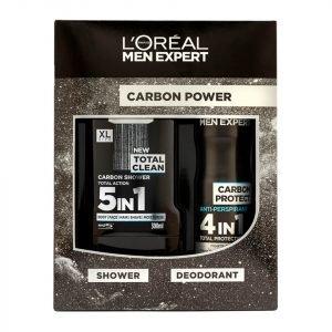 L'oréal Paris Men Expert Carbon Power Christmas Gift