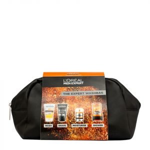 L'oréal Paris Men Expert Hydra Energetic Wash Bag Christmas Gift