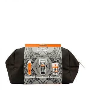 L'oréal Paris Men Expert The Revival Wash Bag Christmas Gift