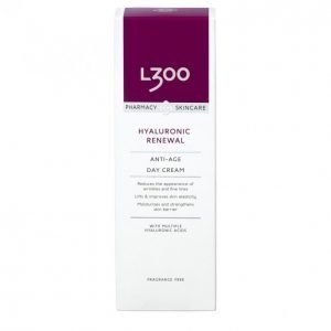 L300 Hyaluronic Renewal Anti-Age Päivävoide 50 Ml