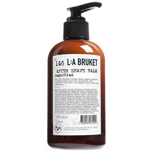 L:A Bruket After Shave Balm 60 ml