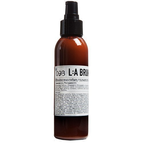 L:A Bruket Cleansing Lotion Kamomill/Bergamott