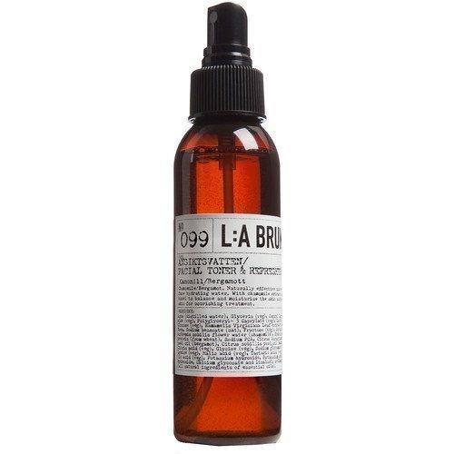 L:A Bruket Facia Toner & Refresher Kamomill/Bergamott