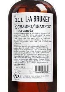 L:A Bruket Nr.111 Shampoo Sitruunaruoho