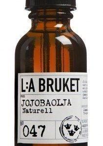 L:A Bruket Nr.47 Jojobaöljy 30 ml