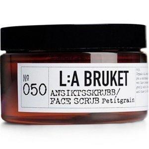 L:A Bruket Nr.50 Kasvokuorinta Petitgrain 100 ml