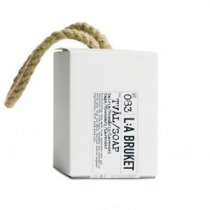 L:A Bruket Nr.83 Saippua Salvia/Rosmariini/Laventeli 240 g