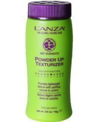 LANZA Healing Style Powder Up Texturizer 15g