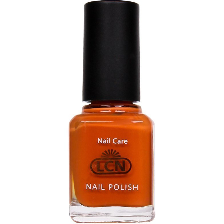 LCN Nail Polish 358 Fiery Cumin 8ml