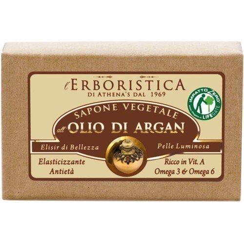L'Erboristica Vegetable Soap Argan Oil