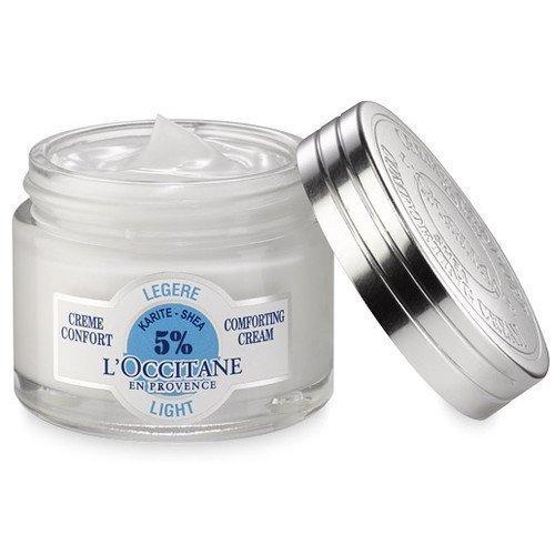 L'Occitane 5% Shea Comforting Cream Light
