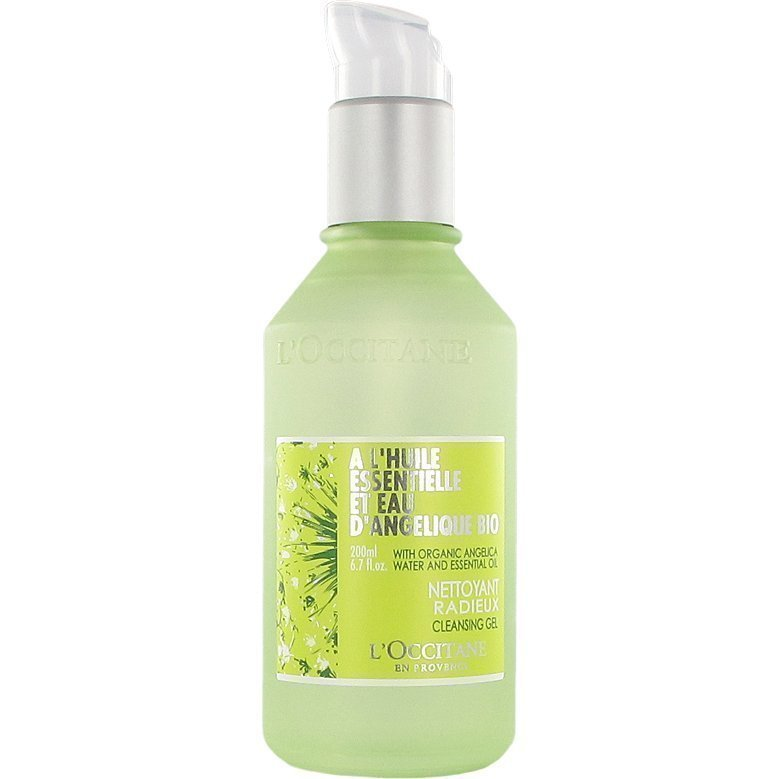 L'Occitane Angelica Cleansing Gel 200ml