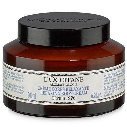 L'Occitane Aroma Relaxing Body Cream