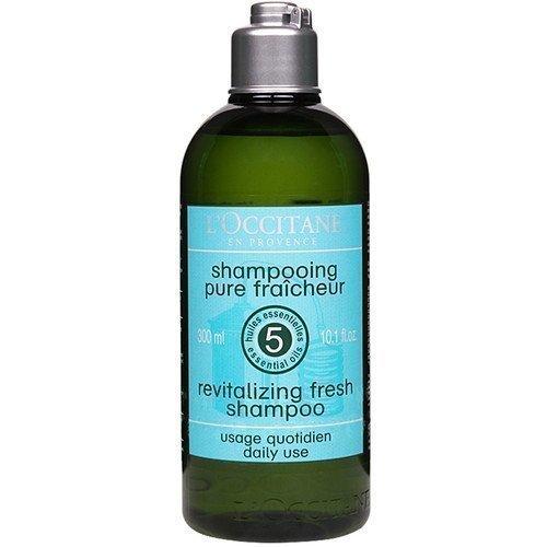 L'Occitane Aromachologie Revitalizing Fresh Shampoo