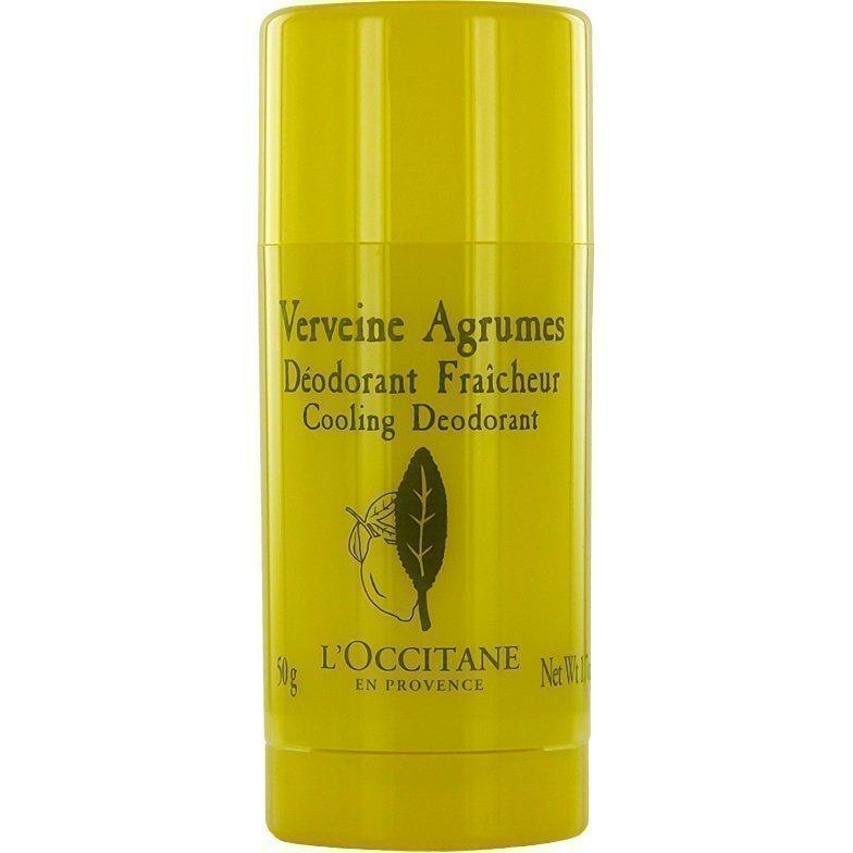 L'Occitane Citrus Verbena  Deostick 50g