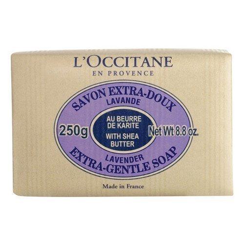 L'Occitane Extra Gentle Soap Lavender 250 g