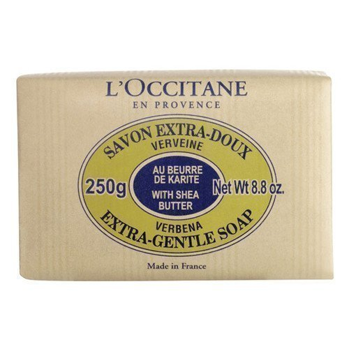 L'Occitane Extra Gentle Soap Verbena 100 g