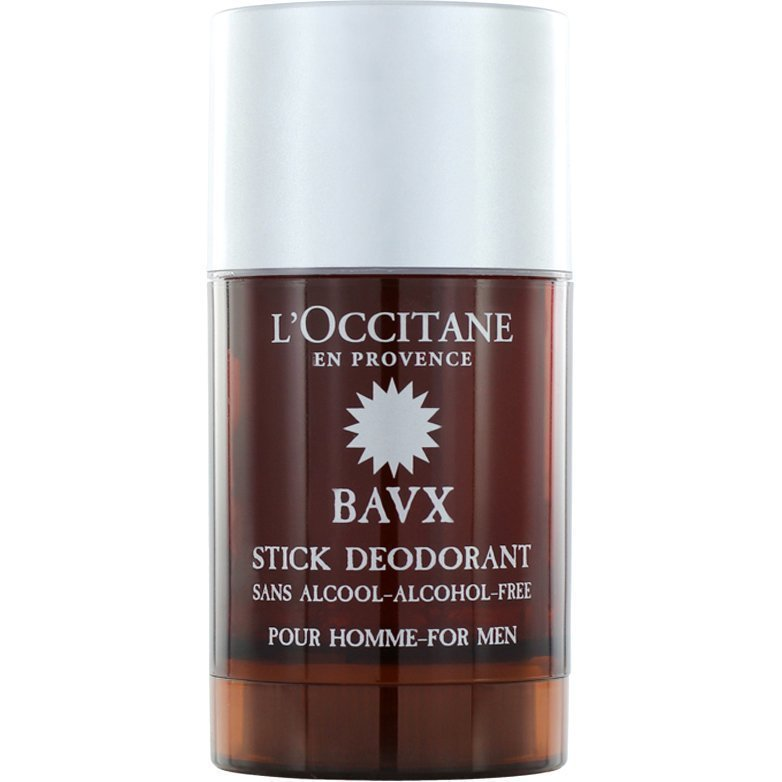 L'Occitane For Men Bavx Deostick Bavx Deostick 75g
