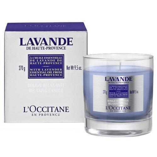 L'Occitane Lavender Candle
