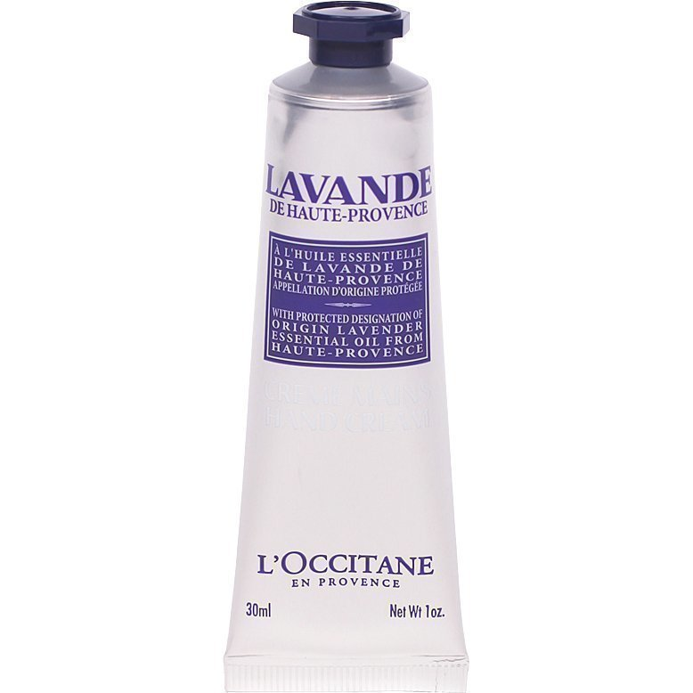 L'Occitane Lavender  Hand Cream 30ml (Travel Size)