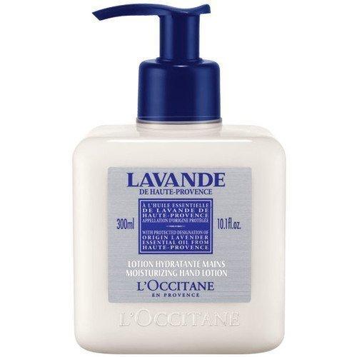 L'Occitane Lavender Moisturizing Hand Lotion