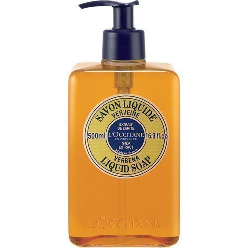 L'Occitane Liquid Soap Verbena 500 ml