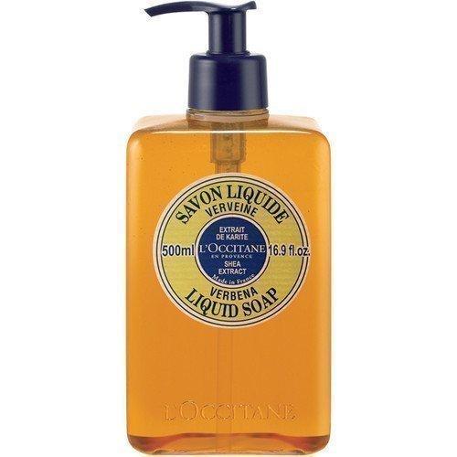 L'Occitane Liquid Soap Verbena 500 ml