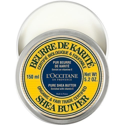 L'Occitane Shea Butter Pure Shea Butter 10 ml