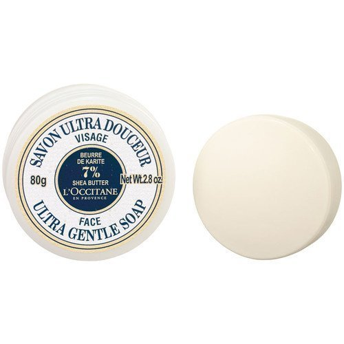 L'Occitane Shea Butter Ultra Gentle Face Soap