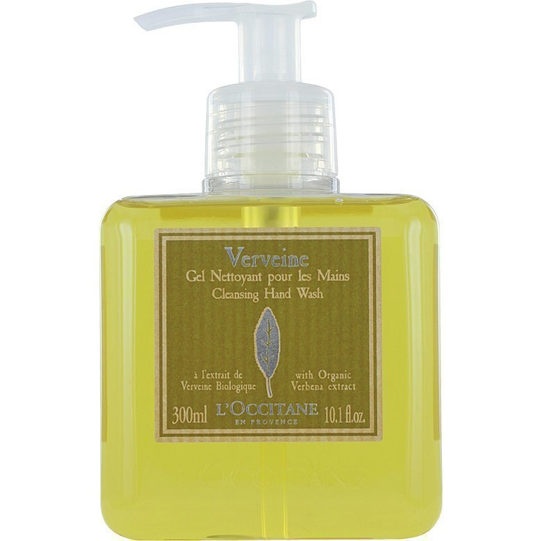 L'Occitane Verbena Hand Wash 300ml