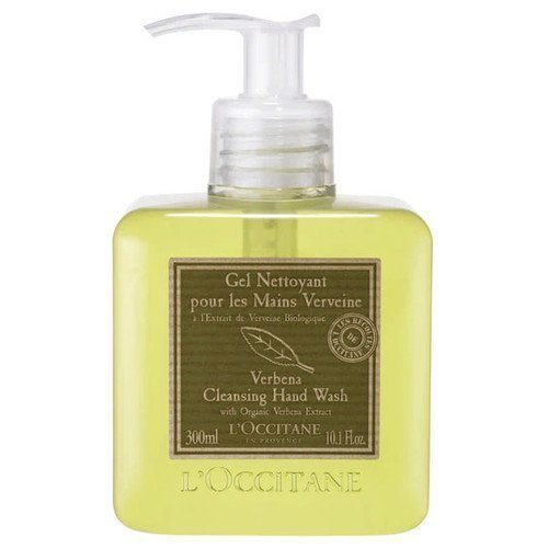 L'Occitane Verbena Hand Wash
