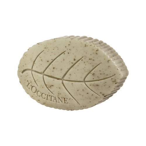 L'Occitane Verbena Soap with Leaves