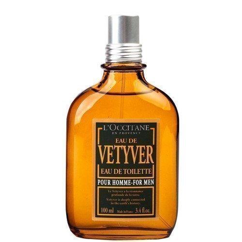 L'Occitane Vetyver EdT
