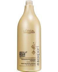 L'Oréal Absolut Repair Lipidium Shampoo 1500ml