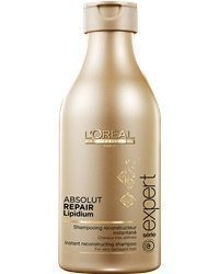 L'Oréal Absolut Repair Lipidium Shampoo 250ml