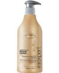 L'Oréal Absolut Repair Lipidium Shampoo 500ml
