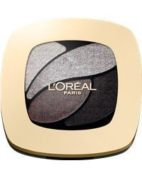 L'Oréal Color Riche Quad Eye Shadow E1 Timeless Beige