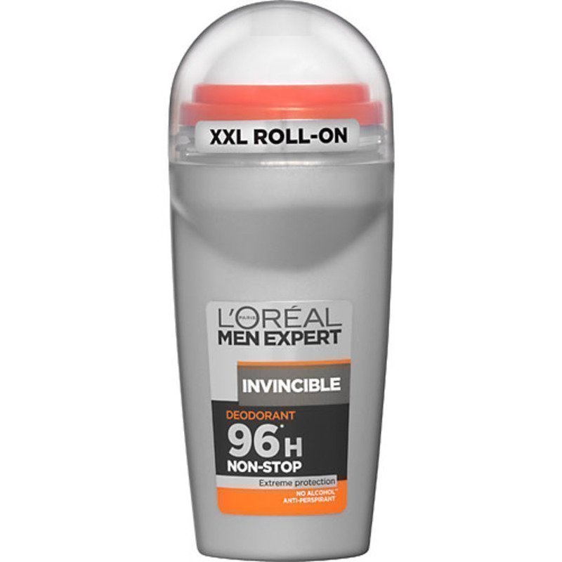 L'Oréal Deo 96h Invicible roll-on